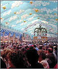 Oktoberfest Germany - Munich Beer Festival