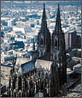 Cologne cathedral - Foto: KoelnTourismus, Rudolph Barten