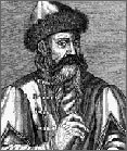 German literature: Gutenberg, inventor of printing press with movable types