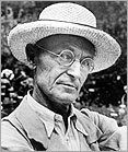 Communication skills in German: Read Hermann Hesse in German - Foto: Suhrkamp Verlag