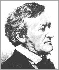 Controversial Composer Richard Wagner